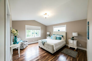 ONLY STEPS FROM MILL CREEK RAVINE!! 3000 sq ft FULLY FINISHED! Edmonton Edmonton Area image 7