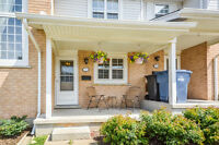 Rooms for Rent in Beautiful Guelph Townhouse