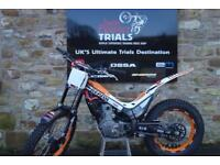 2017 MONTESA HONDA REPSOL 4RT **BRAND NEW** TRIALS BIKE
