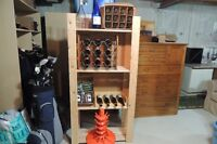 Wine Bottling Supplies & Acessories