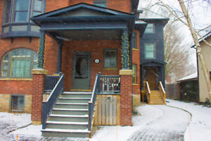 Downtown Collingwood Furnished House Rental