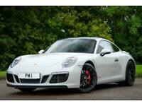 2018 Porsche 911 3.0T 991 Carrera 4 GTS PDK 4WD (s/s) 2dr