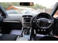 2012 Lexus IS 200 2.2 TD F-Sport 4dr