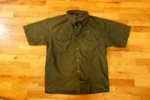 North Face Shirt