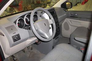 2009 Dodge Gr Caravan,  Stow N' Go, Très Propre, GARANTIE 1 AN ! Saguenay Saguenay-Lac-Saint-Jean image 8