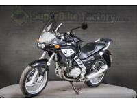 2004 04 BMW F650 CS 650CC 0% DEPOSIT FINANCE AVAILABLE