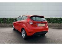 2013 Ford Fiesta 1.0 EcoBoost Zetec 3dr Hatchback Manual Hatchback Petrol Manual