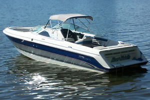 """FREE INFORMATION about """"Knot-Kiddin"""" Chaparral 2500 SX"""