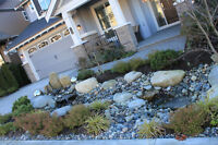 Landscaping & Irrigation Services
