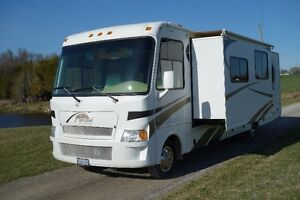 2011 35ft Damon Daybreak Motorhome RV For Sale