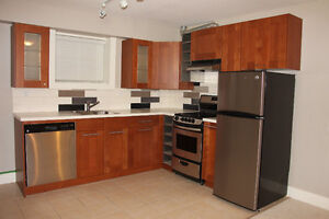 Fully Furnished Basement Suite - Avail. Aug 1 2017