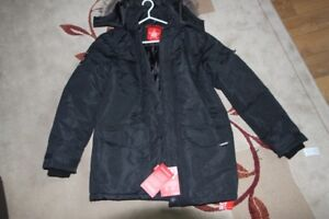 Winter NEW  coat for Sale