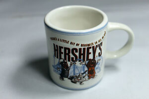 """Collectable """"There's a little bit of hersey's in all of us""""  mug Kingston Kingston Area image 2"""