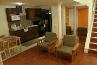 Mt. Pleasant GO - Furnished One Bedroom