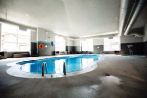 Full size finished Basement!! Willowgrove townhouse! Pool/Hottub