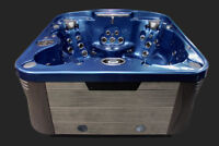 Hot Tubs, Pools, and Billiard Tables - Sale