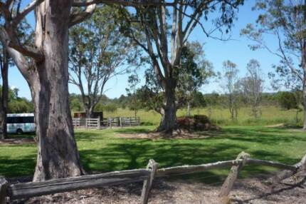 A cheap house block for sale at Glenreagh, NSW – REDUCED TO SELL. Coffs Harbour Area Preview