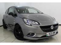 2015 65 VAUXHALL CORSA 1.4 LIMITED EDITION 3DR 89 BHP