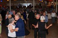 SATURDAY SINGLES SOCIAL DANCE