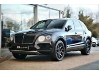 2018 Bentley Bentayga 4.0d V8 Auto 4WD (s/s) 5dr 5 Seat SUV Diesel Automatic