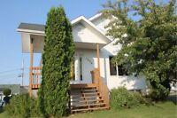 Belle maison à La Baie