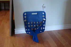 Portable back rest - PRICE REDUCED!