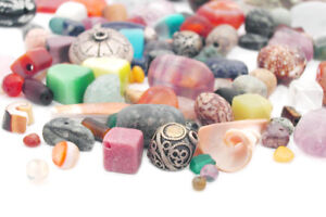 Hundreds of bead styles and jewellery findings at great prices.