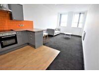 Large One Bedroom Flat - Studios - Central Blackburn - From £425pcm