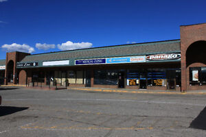 Turnkey Medical Space - Willow Park Shopping Centre