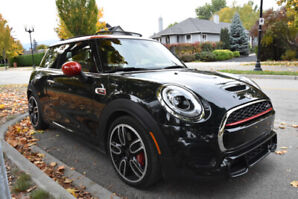 MINI - John Cooper works 3-door