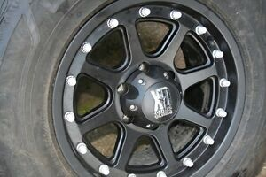 WANTED ONE OR WILL SELL THREE XD SERIES RIMS Regina Regina Area image 2