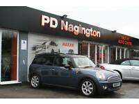 2010 MINI CLUBMAN 1.6 Cooper LOCATION WHITCHURCH BRANCH SY13 2JA