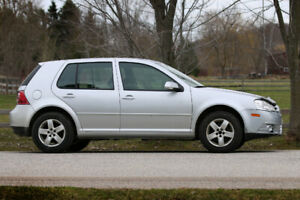 2009 Volkswagon Golf City For Sale