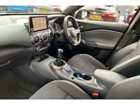 2020 Nissan Juke 1.0 DiG-T Tekna 5dr Manual Hatchback Petrol Manual