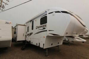 2012 Prime Time Crusader 270