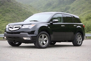 * Awesome luxury SUV for non-luxury price *