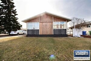 Open House at 1011 Knox Place Sun. May 28th