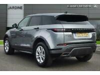 2020 Land Rover Range Rover Evoque R-DYNAMIC S Auto Hatchback Petrol Automatic
