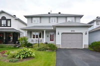 SPACIOUS, UPDATED 4-BDRM, 3-BATH FAMILY HOME IN FALLINGBROOK