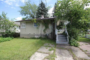 Excellent infill opportunity in the west end community of Canora