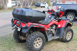 Can-Am Outlander 650 for sale