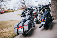 Motorcycle Rental $200/day