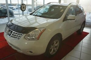 Nissan Rogue AWD-SL-DÉMARREUR 2010