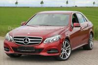 Mercedes-Benz E 250 CDI STDHEIZUNG*19Zoll*LED*SOUND AVANTGARDE