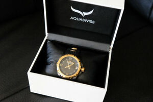 AQUASWISS Vessel Watch