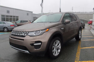 2016 Land Rover Other HSE SUV, Crossover