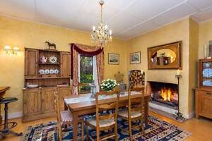 PARKESBOURNE beautiful home with guest house and more on acreage Goulburn Goulburn City Preview