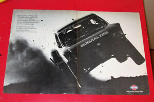 1990 NISSAN 4 X 4 PICKUP TRUCK WINNER IN 1989 BAJA OFF ROAD RACE