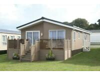 Grangewood Lodge | 2022 | 40x20 | 2 or 3 Bedroom | Twin Unit Mobile Log Cabin