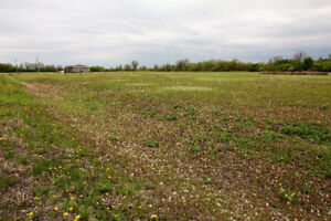 Affordable 4 Acre building lot in St Clements